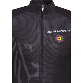 Bioracer Van Vlaanderen Pro Race Clothing Set Men black